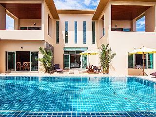 Lensi Villa, Phuket, Thailand - 4 Bedroom Villa