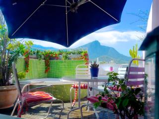 IPANEMA PENTHOUSE WITH JACUZZI,TERRACES AND VIEWS., Río de Janeiro