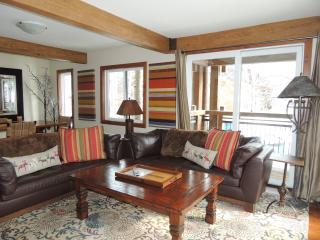 Comfortable 3 Bedroom-3 Bathroom Condo in Aspen (Lift One - 306 - 3B/3B)