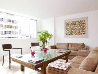 Rio14 - Comfortable Penthouse Ipanema