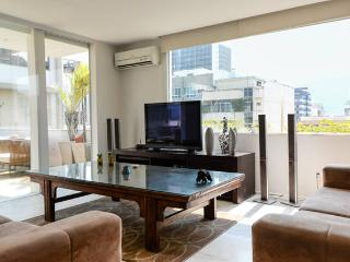 Comfortable Penthouse Ipanema (Rio14), Rio de Janeiro