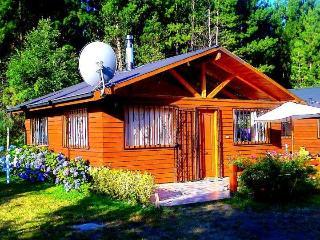Arriendo Cabanas Pucon Chile, Rukacheche
