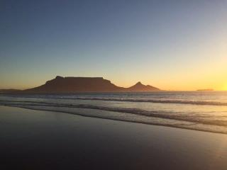 Beachtime Bliss @ Sunset Beach, Cape Town Central