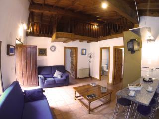 Apartamentos rurales Valles Pasiegos (Luena) - 1