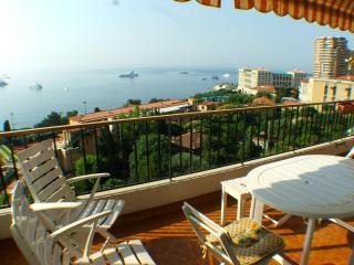 Le Saint Charles - appartement - terrasse - Monaco, Roquebrune-Cap-Martin
