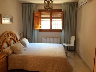 Apartamento centro Granada (Triunfo / Arco Elvira)