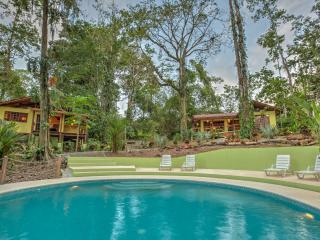Casa Evelyn with Jungle Pool, Puerto Viejo