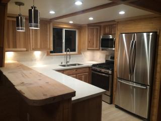 Nordic Lodge - Brand new remodel!, Lake Arrowhead