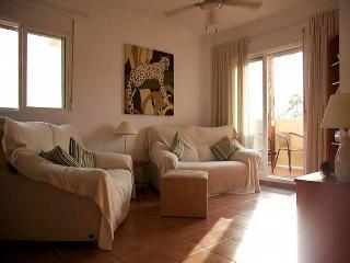 Beautifull Costa Calida Apartment with sea views, La Azohia