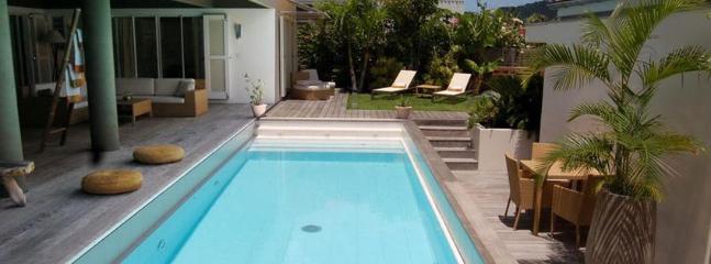 Villa La Pointe 1 Bedroom SPECIAL OFFER, Gustavia