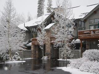 Timber Lake 643, Winter Park