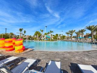 DISNEY House-10 GUESTS!+Pool+FREE Resor - 8986STID