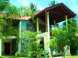 Holiday Home/Villa/6BR 10Sleep-Northwood Residence, Marawila