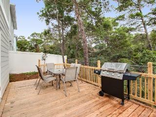 Stylish beach cottage in quiet location, close to shoreline! Snowbirds welcome!