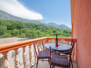 Guest House Ana - Triple Studio with Balcony 12, Buljarica