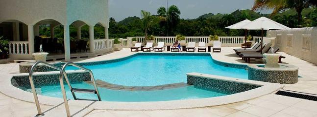 Luxury Crown Villa at lifestyle vacation club, Puerto Plata