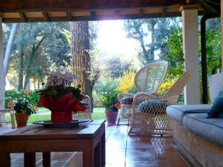 *LAST MINUTE*Villa plus Cabin & Tent at Beach Club, Marina di Pietrasanta