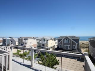 2 South 4th St. South Bethany Beach. Ocean Block, Ocean View Deck, Sleeping 8