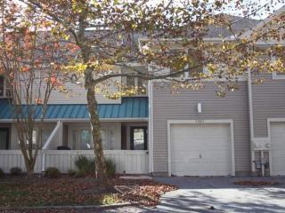 Gorgeous Townhome w/Garage, Fabulous Sea Colony Amenities, Sleeps 10 in 5 Beds, Bethany Beach