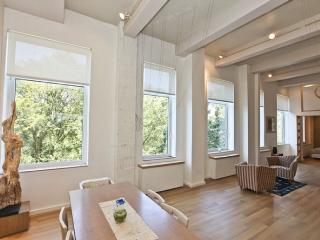 3BR Fifth Ave Loft With Park Views, New York City