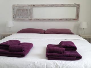 Stanza doppia con bagno privato Catania Bedda B&B