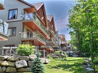 1 Bedroom Slope Side Condos in Bromont Quebec