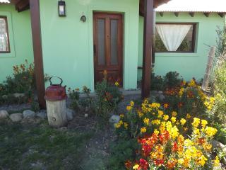 Kiritina´s House, El Calafate