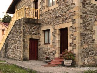 Apartamentos rurales Valles Pasiegos (Luena) - 3