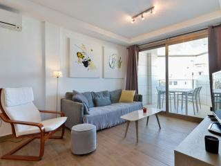 Casa Ila,new apartment in Paseo Maritimo/Botafoch - DE - test sub-caption, Ibiza