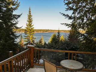 Hayden View Cabin