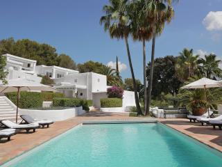 Villa Romy unbelievable property in Es Porroig, Sant Josep de Sa Talaia