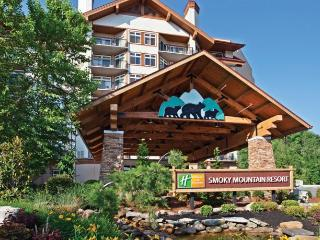 Holiday Inn Smoky Mountain Resort, Gatlinburg
