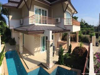 3 bdr Villa for short-term rental  Phuket - Chalong PH-V-3bdr-55
