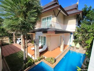 3 bdr Villa for short-term rental  Phuket - Chalong PH-V-3bdr-54