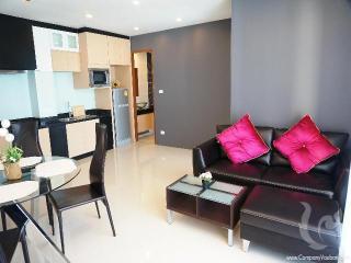 1 bdr Condominium for short-term rental  Phuket - Kamala PH-A116-1bdr-3