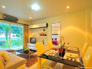 2 bdr Condominium for short-term rental  Phuket - Kamala PH-A116-2bdr-2