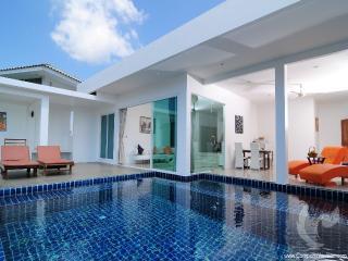 1 bdr Apartment for short-term rental  Phuket - Kamala PH-A5-1bdr-2