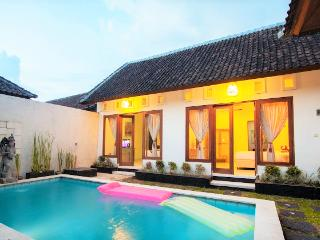 2-3 bedroom villa near seminyak