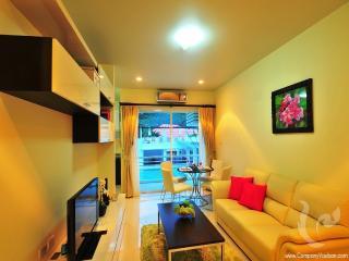 1 bdr Condominium for short-term rental  Phuket - Kamala PH-A116-1bdr-1