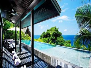 4 bdr Villa for short-term rental  Phuket - Kamala PH-V-4bdr-11