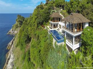 4 bdr Villa for short-term rental  Phuket - Kamala PH-V-4bdr-13
