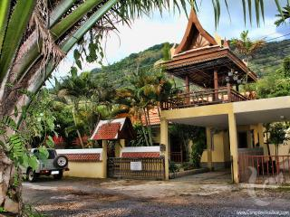 3 bdr Villa for short-term rental  Phuket - Kamala PH-V-3bdr-45