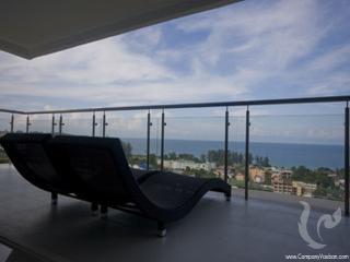 1 bdr Condominium for short-term rental  Phuket - Karon PH-C42-1bdr-1