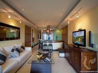 1 bdr Condominium for short-term rental  Phuket - Kata, Kata Beach