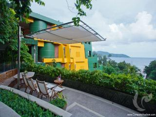 3 bdr Condominium for short-term rental  Phuket - Kata, Kata Beach