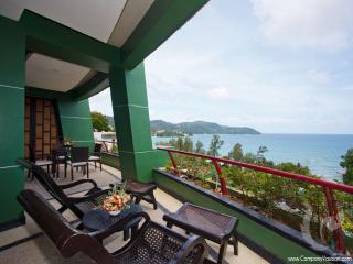 2 bdr Condominium for short-term rental  Phuket - Kata, Kata Beach