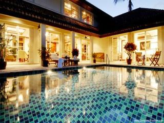 3 bdr Villa for short-term rental  Phuket - Kata PH-V25-3bdr-6, Kata Beach