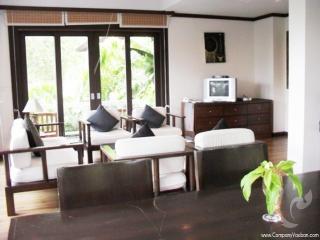 2 bdr Villa for short-term rental  Phuket - Kata PH-V25-2bdr-1, Kata Beach