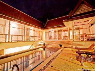 3 bdr Villa for short-term rental  Phuket - Kata PH-V25-3bdr-1, Kata Beach