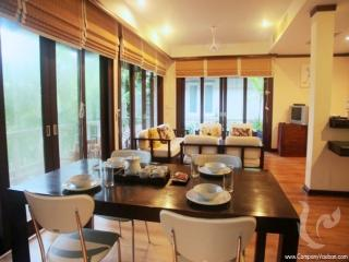 2 bdr Villa for short-term rental  Phuket - Kata PH-V25-2bdr-3, Kata Beach